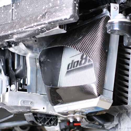 Do88 Expands BMW Performance Cooling Product Line to F Chassis