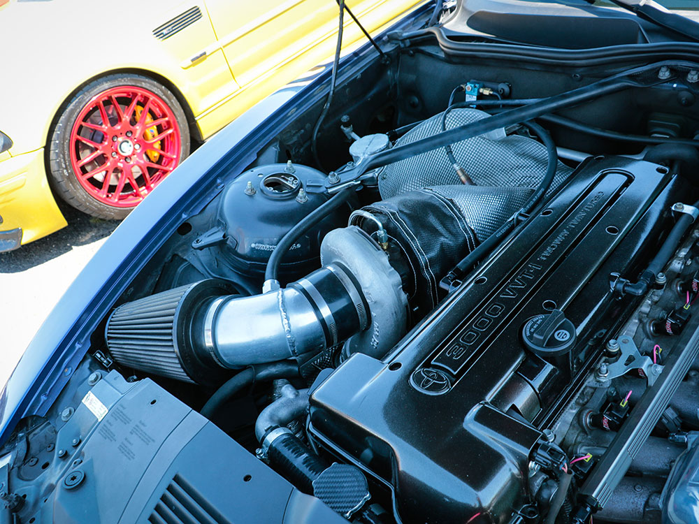 Get To Know An Engine: BMW S55 - eEuroparts com Blog