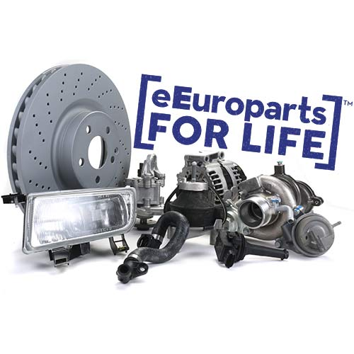 eEuroparts.com Rolls Out Limited Lifetime Warranty – eEuroparts for Life™