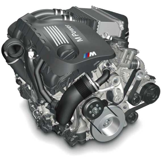 Get To Know An Engine: BMW S55
