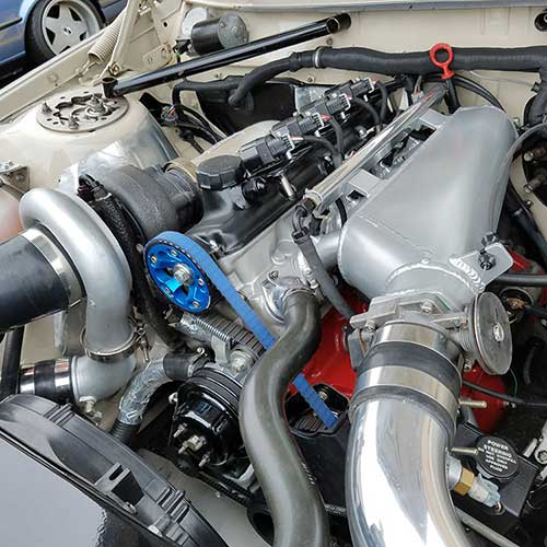 """Get To Know An Engine: Volvo B230FT """"Redblock"""""""
