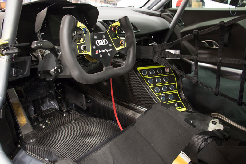 Introducing The 2019 Eeuro Racing Audi R8 Lms Gt4 Eeuroparts Com Blog