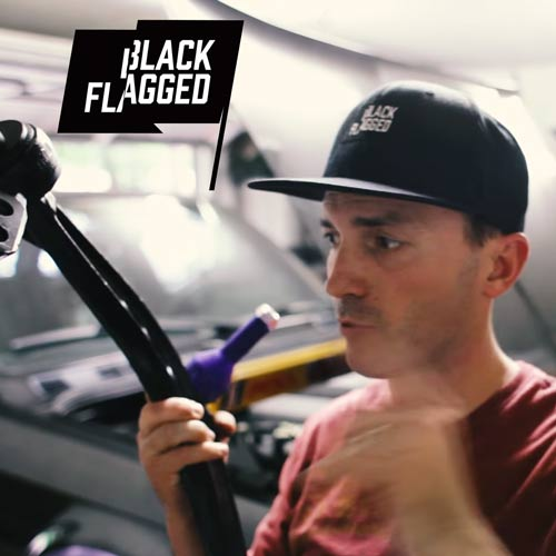 E30 control arm installation, with some tricks – Black Flagged