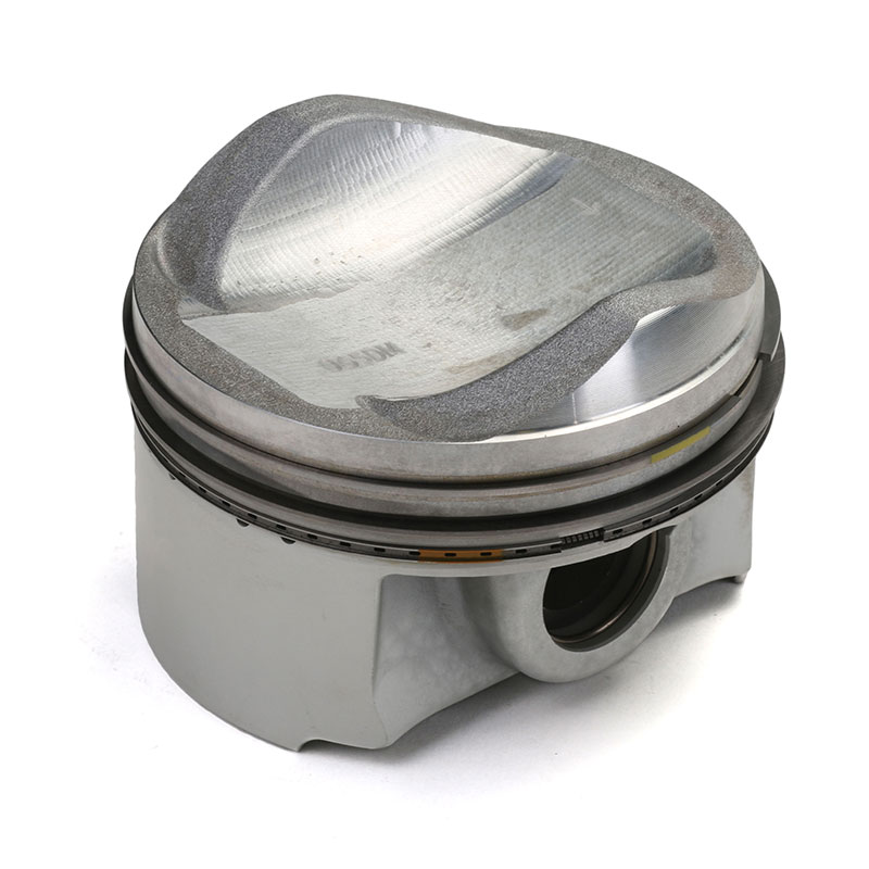 Direct Fuel Injection Piston