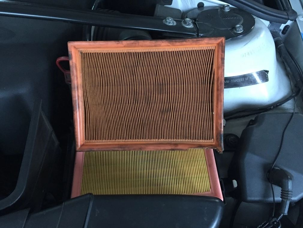 E46 Airbox Filter