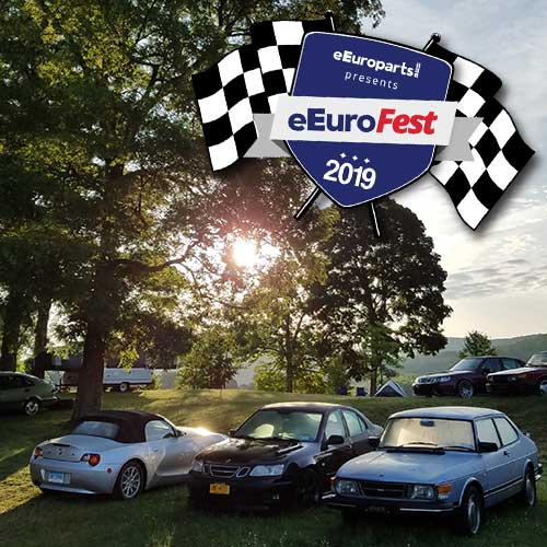 eEuroFest 2019 is coming June 8th, here's what's new and improved!