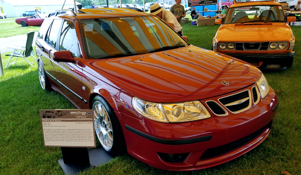 10 Common SAAB 9-5 Problems - eEuroparts com Blog