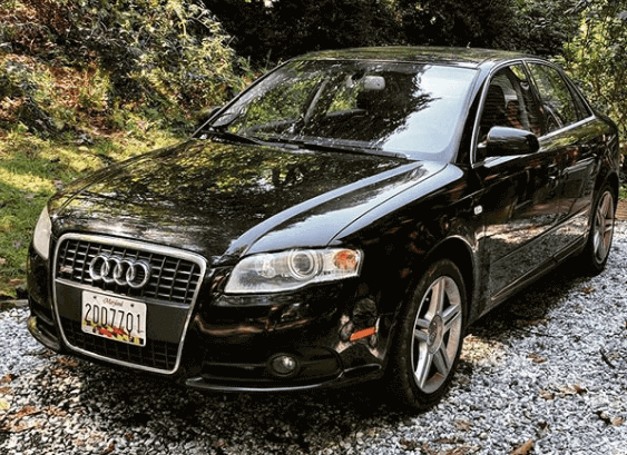 Flipping an Audi – Yes, YOU TOO can drive a UNICORN SPACESHIP! (Part One)