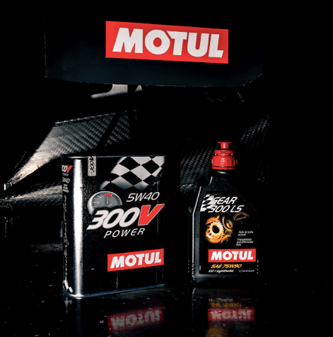 Motul Oil – Tradition of Excellence and Quality