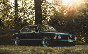 Bringing the BMW 3 Series to the New Age