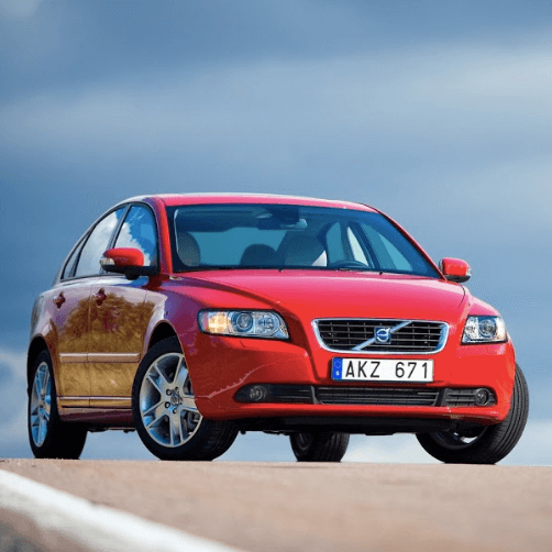 Volvo S40 – The Classic Nordic Luxury and Reliability in a Modern Package