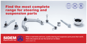 Being the leader in European car parts, we're naturally interested in that particular segment ofSidem'soffer. With that in mind, their catalog currently supportsAudi, VW, BMW, Jaguar, Land Rover, Mini, Porsche, Saab, and Volvo in addition to the rest of the brands.