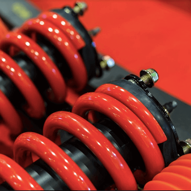 Coilovers Explained – Upgrading Your Suspension the Right Way