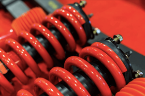 Most upgrades come down to choosing an aftermarket shock absorber, strut, springs, or coilovers.