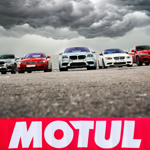Motul Oil for BMW Engine – When German Engineering Meets French Innovation