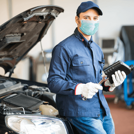 BMW Coolant Replacement Guide