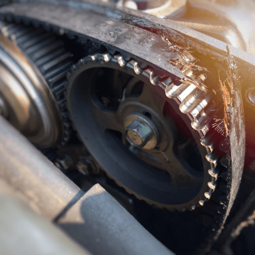 The Essentials of Engine Maintenance – Timing Belt Replacement
