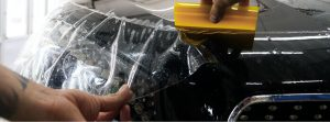 PPF or Paint Protective Film
