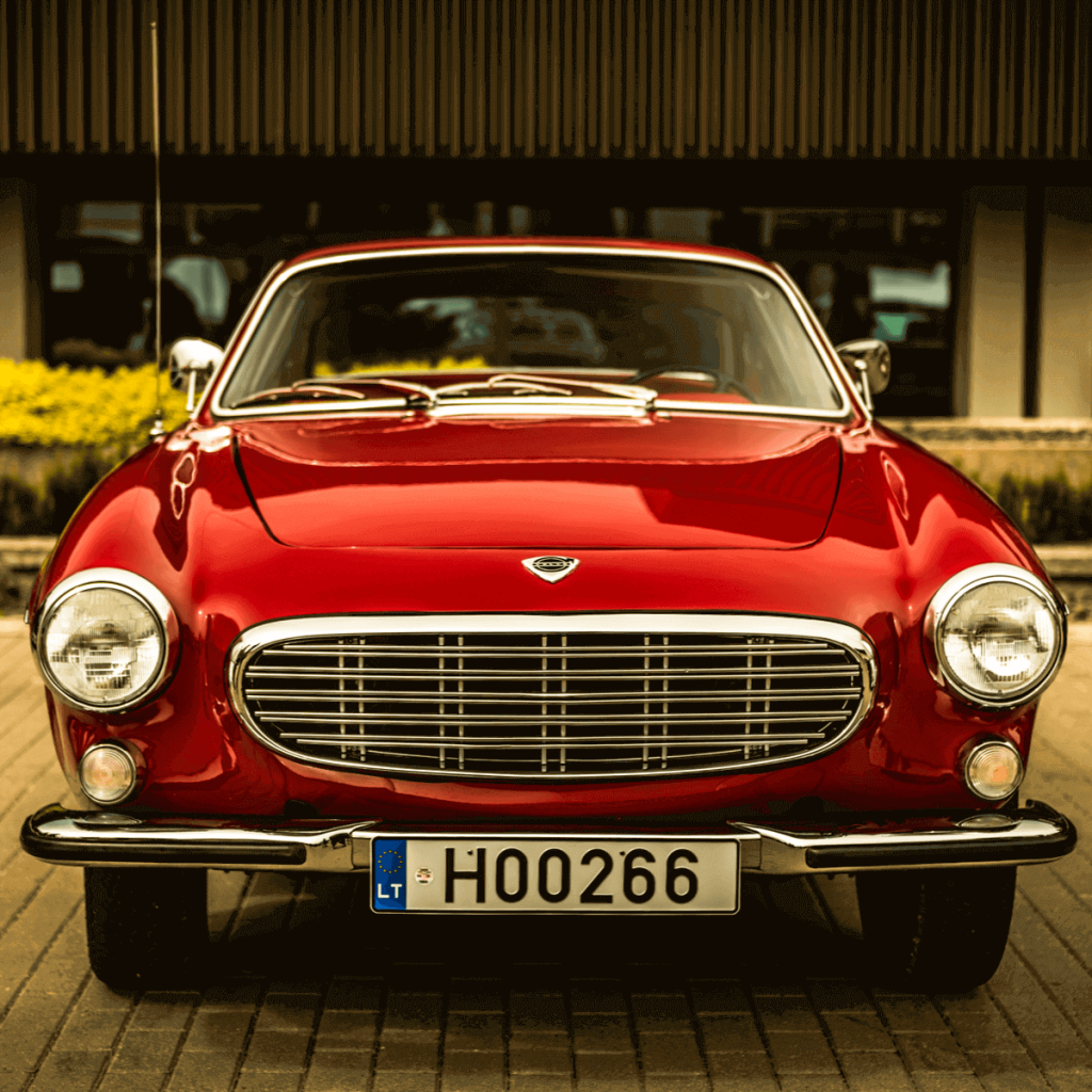 Are Old Volvo Cars Still In High Demand?