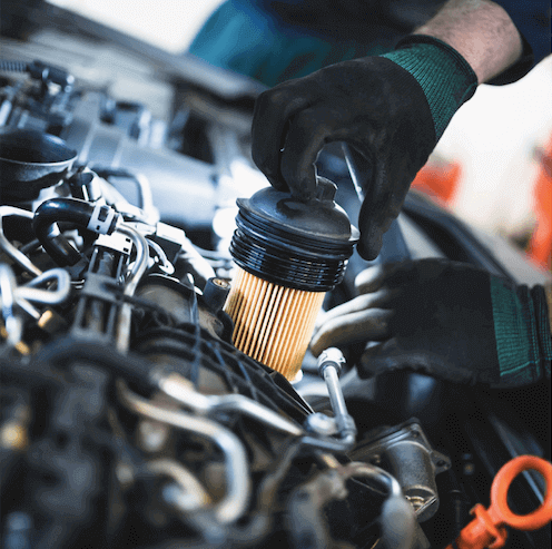 Fuel Filter 101 – Everything You Need to Know About this Auto Part