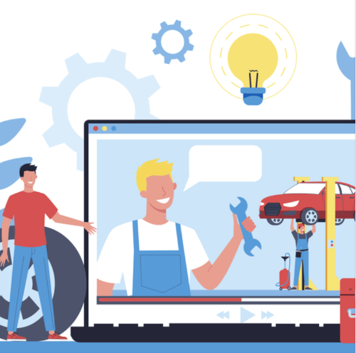 5 Automotive Video Marketing Ideas to Boost Your Sales