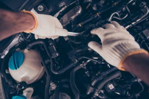 How to Make Your Engine Mounts Last Longer? engine mount replacement