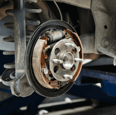 What Are Brake Drums and How do They Work?
