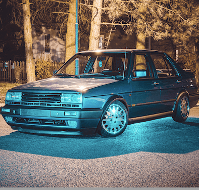 VW Mk2 Parts – The Best Way to Keep Your 1992 Golf GTI on the Road