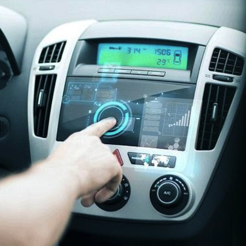 8 Best Advantages of Biometric Car Technologies In Future