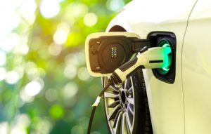 Hybrid Cars Need To Be Plugged in To Charge