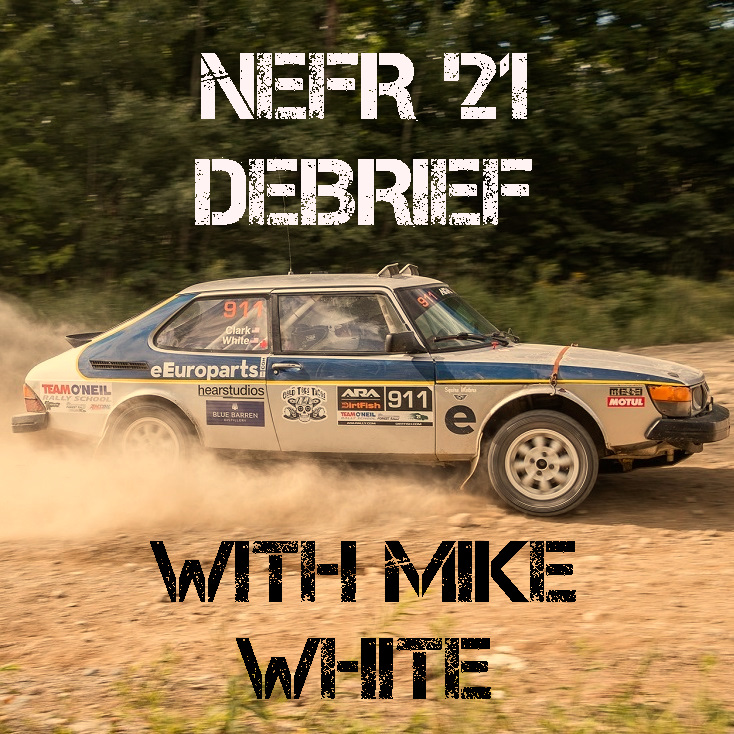 NEFR '21 Debrief with Mike White