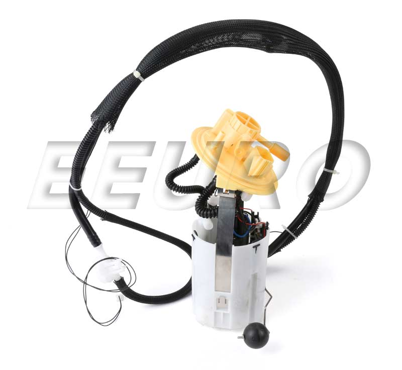Fuel Pump Assembly 23431742 Main Image