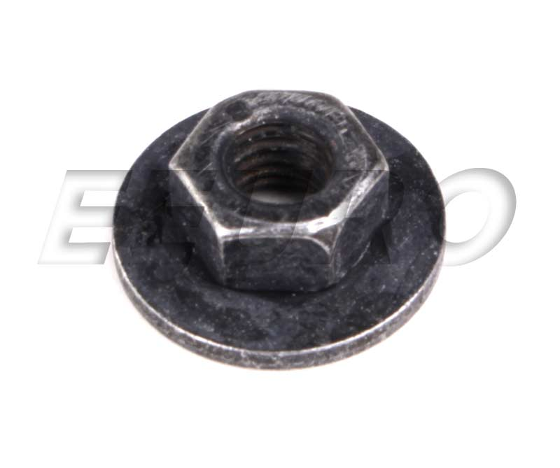 Hex Nut 07129905470 Main Image