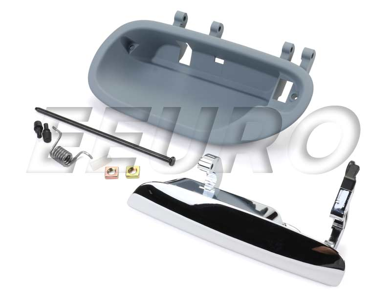 30652234 Genuine Volvo Exterior Door Handle Free Shipping Available