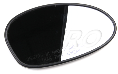 Side Mirror Glass - Passenger Side (Auto-Dimming) 51167144306 Main Image
