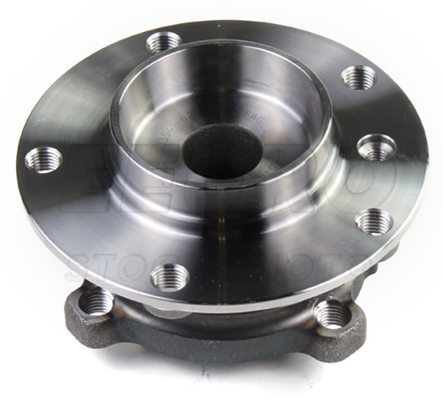 Wheel Bearing and Hub Assembly - Front 31221093427G Main Image