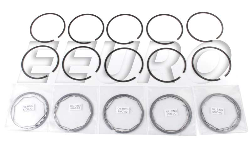 Piston Ring Set (STD) 2785 Main Image