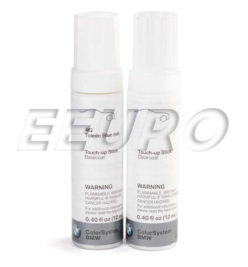 Bmw Touch Up Paint 51910419760 Eeuropartscom
