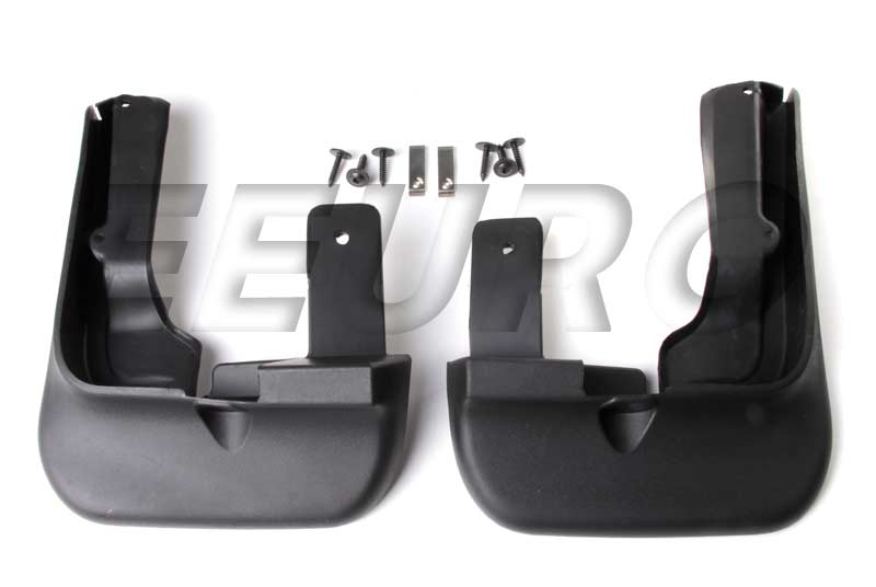 Mud Flap Set - Front 1C0075111B Main Image