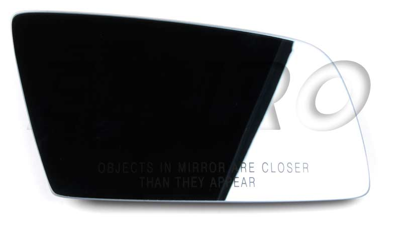 Side Mirror Glass - Passenger Side (Heated) 51167065086 Main Image