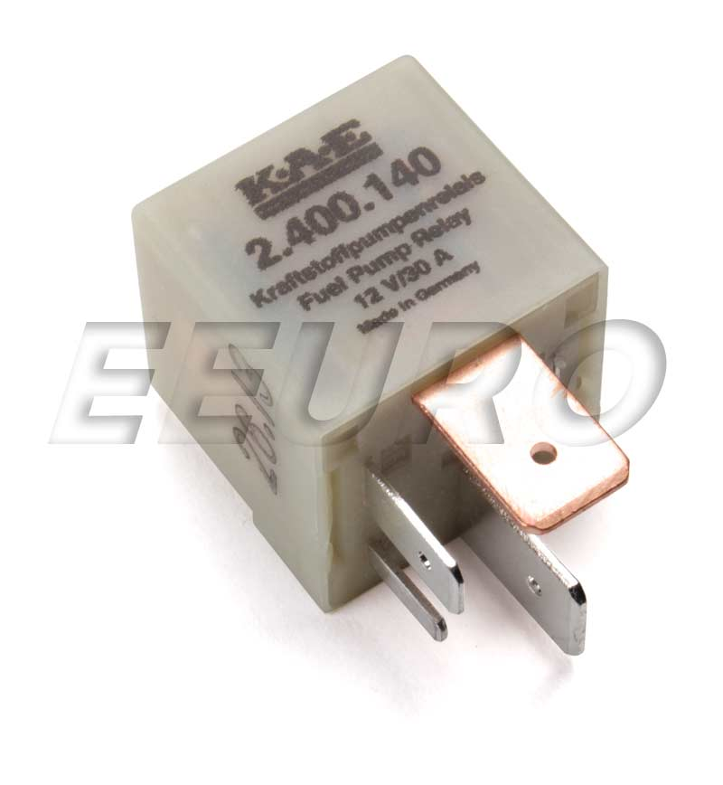 Audi Volkswagen Fuel Pump Relay Oe Supplier 191906383c Free Rheeuroparts: 2007 Vw Jetta Fuel Pump Relay Location At Elf-jo.com