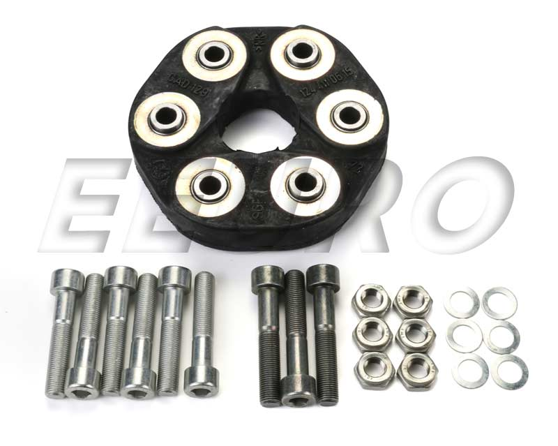 2024101315 genuine mercedes drive shaft flex disc kit for Flex disk mercedes benz