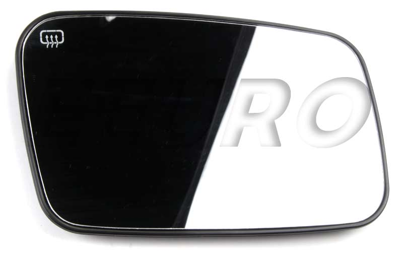 Click here for Swedish Parts Side Mirror Glass - Passenger Side (... prices