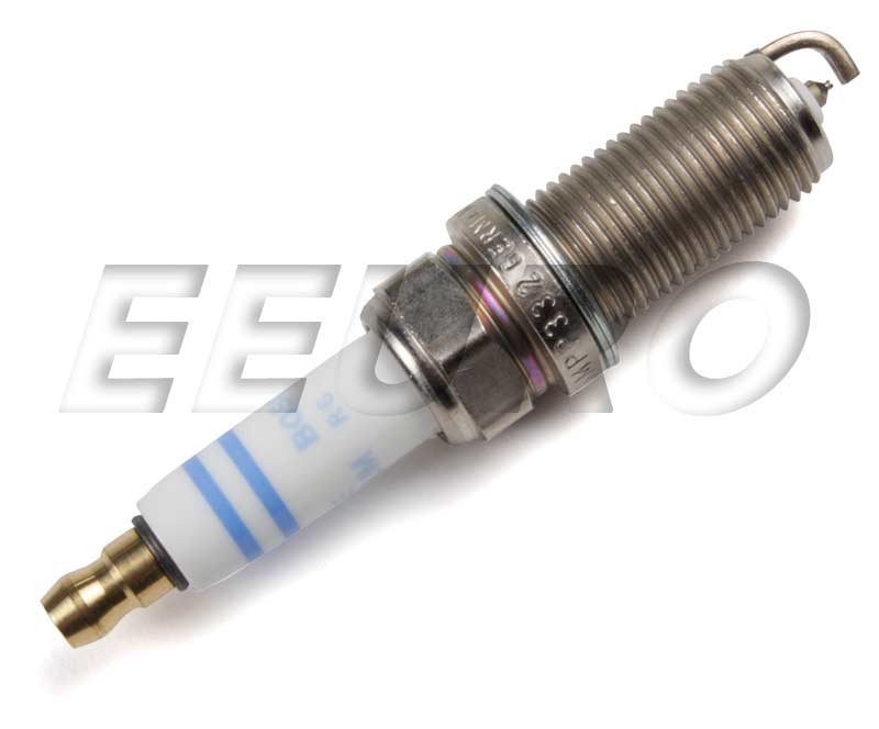 Mercedes benz spark plug bosch fr6mpp332 free shipping for Mercedes benz glow plugs