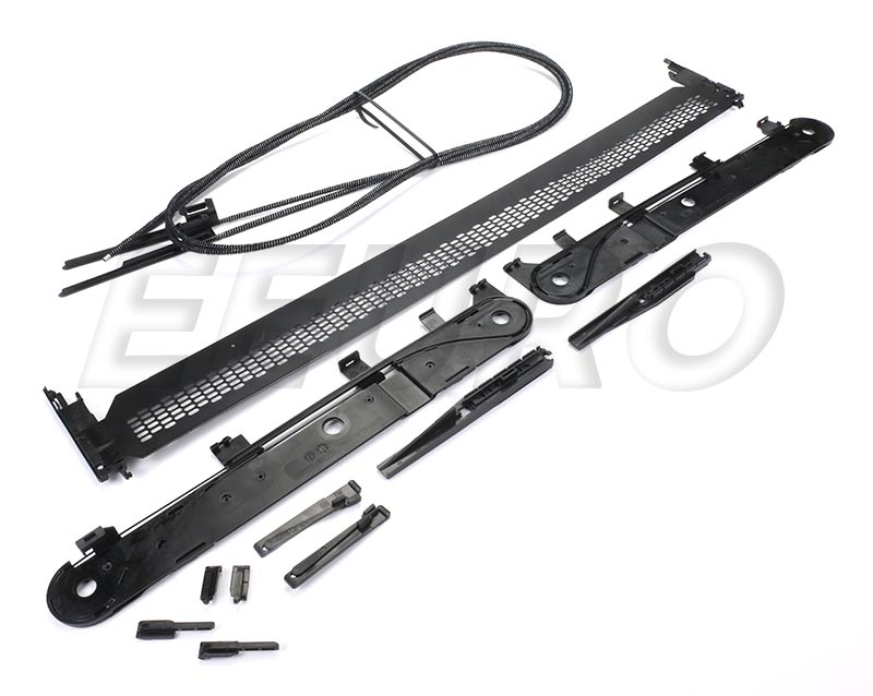 2006 Bmw 750i >> 54107199478 - Genuine BMW - Sunroof Sunshade Repair Kit - Fast Shipping Available