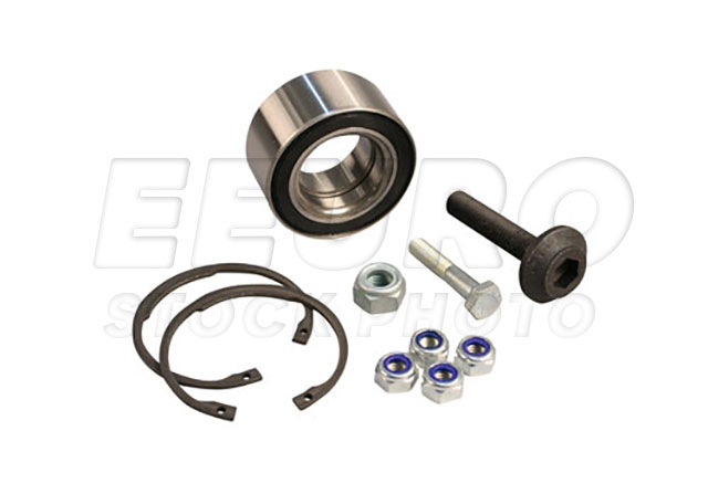 Wheel Bearing Kit - Front/Rear 8A0498625 Main Image