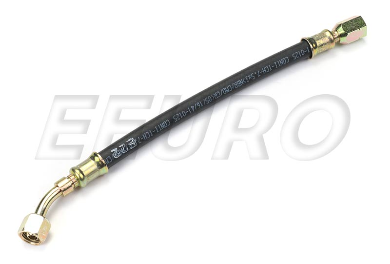 mercedes fuel hose 1244700575