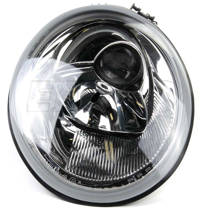 Headlight Assembly - Passenger Side 1C0941030K Main Image