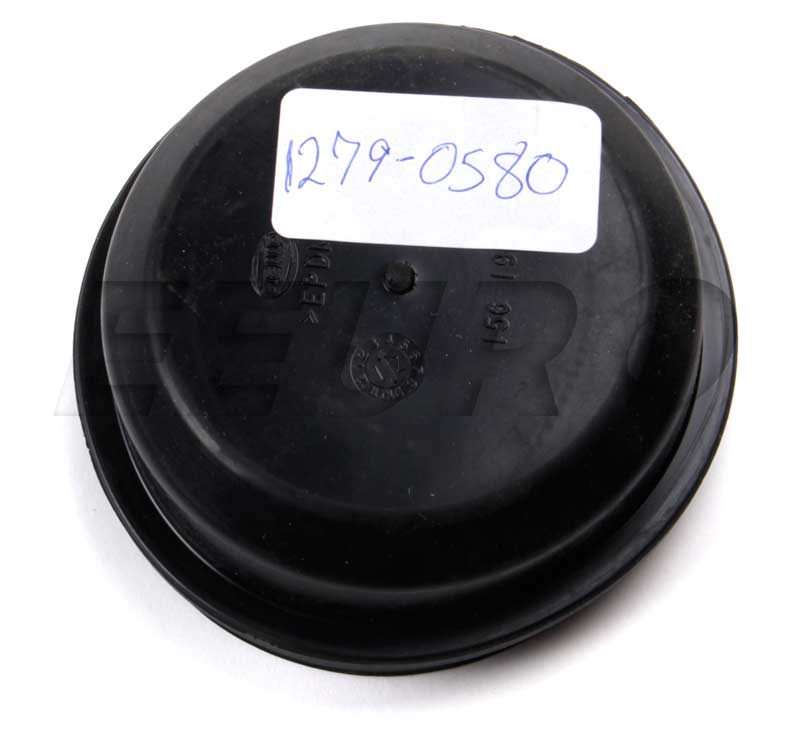 Headlight Bulb Cover - Outer (Low Beam) - Genuine SAAB 12790580