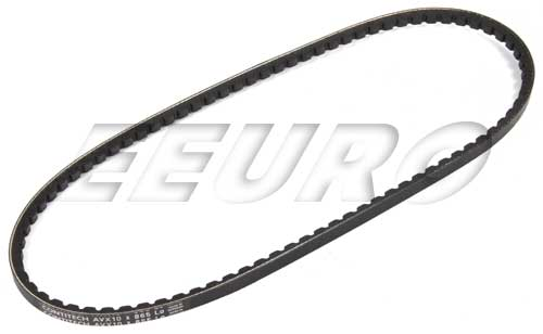 Accessory Drive Belt (10x865) - Continental 10X865 BMW 11231709638